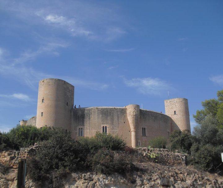 Castello di Bellver Palma di Maiorca