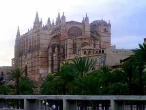 Palma Mallorca tours Cathedral