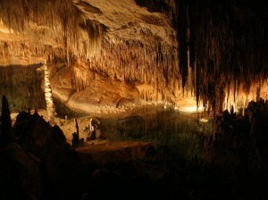 Caves of Drach Mallorca tours