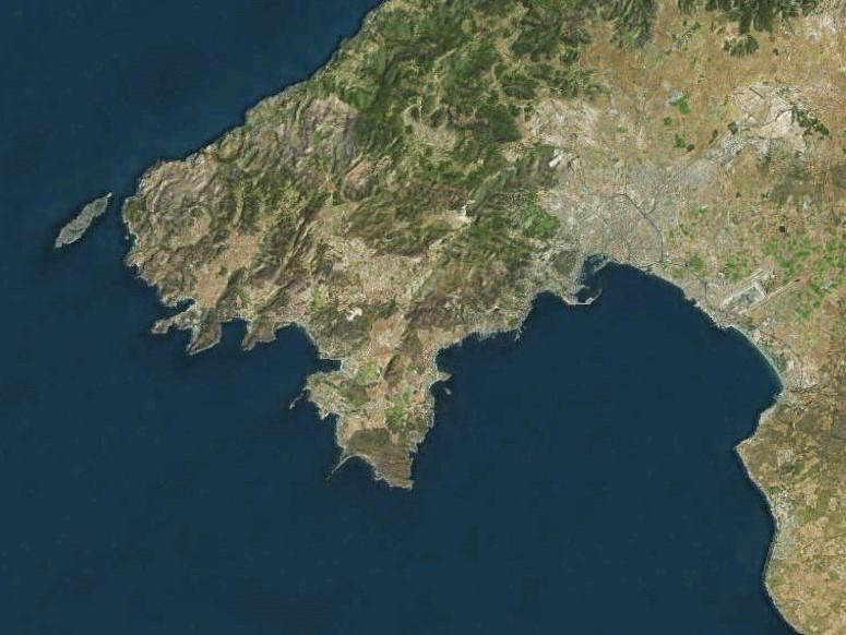 Mallorca Southwest