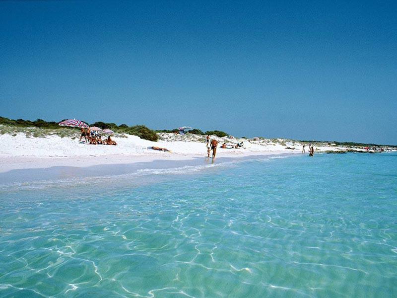Best Beaches In Palma Majorca