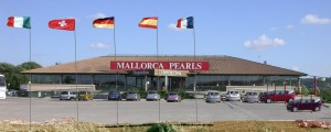 Mallorca pearls factory