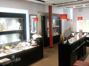 Mallorca pearls shop
