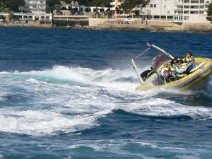 Mallorca speed boats - RIB's