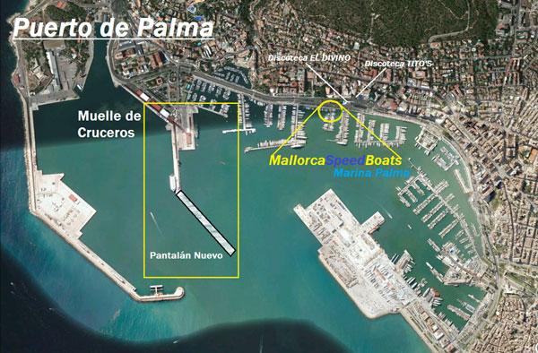 Mallorca-speed-boats-location