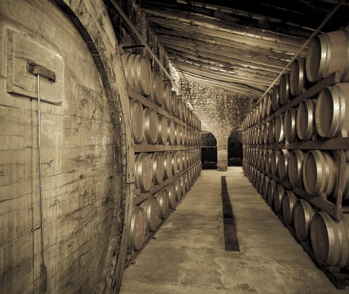 Mallorca wine cellars tour