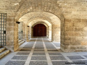 Palma Mallorca walking tour