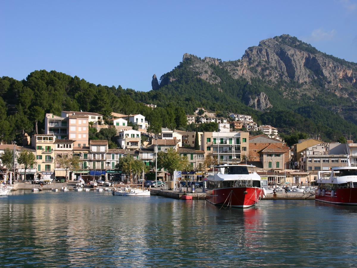 Image Result For Majorque