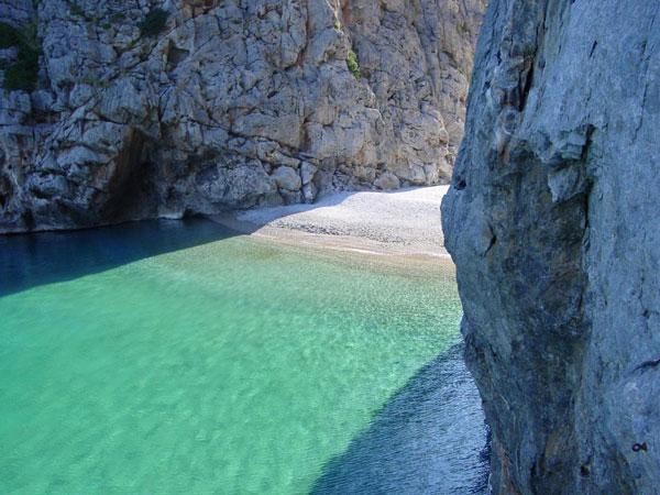 Sa-Calobra-Mallorca beaches
