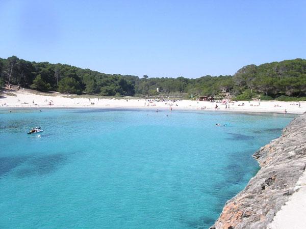 S'amarador-beach Mallorca