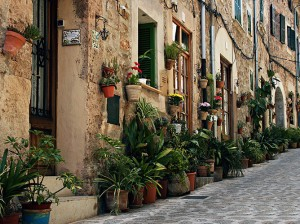 Valldemossa, Port of Soller
