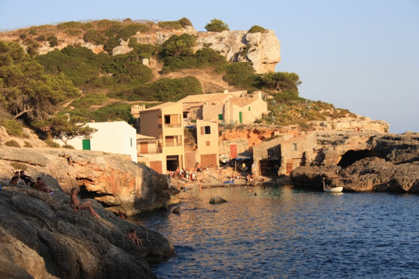 cala-S'Almunia-beach Mallorca